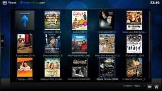 getlinkyoutube.com-Kodi - Novo Addon E-Filmes Dublados em Português - Como instalar