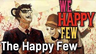 getlinkyoutube.com-The Happy Few | We Happy Few Early Access | #18