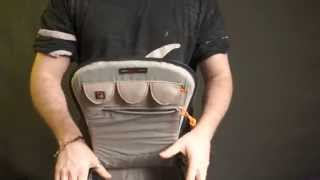 getlinkyoutube.com-My street theft protection - Lowepro Flipside 400 AW Review
