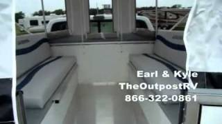 getlinkyoutube.com-Quicksilver Truck Camper.mp4