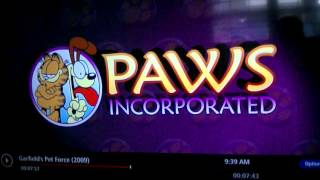 getlinkyoutube.com-Paws Incorporated/20th Television (2009)