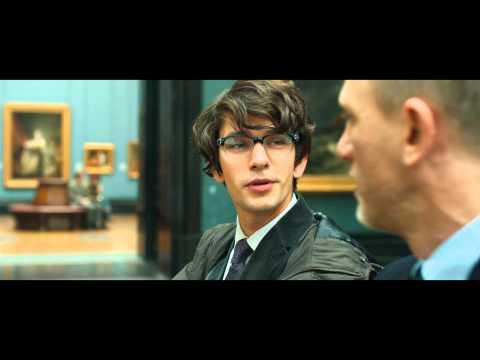 SKYFALL International Trailer in HD