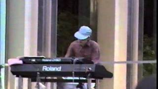 "getlinkyoutube.com-BONEY JAMES...LIVE IN NYC...playing ""BACKBONE"""