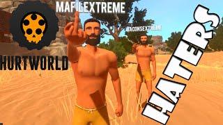 getlinkyoutube.com-A Casa do Pinto #2 - HurtWorld Multiplayer