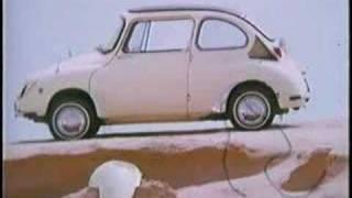 getlinkyoutube.com-Subaru of America First US Market Commercials