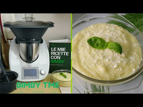5 motivi per comprare il bimby tutto per casa - Macchina per cucinare bimby ...