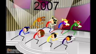 getlinkyoutube.com-The Wiggles Timeline Part 2