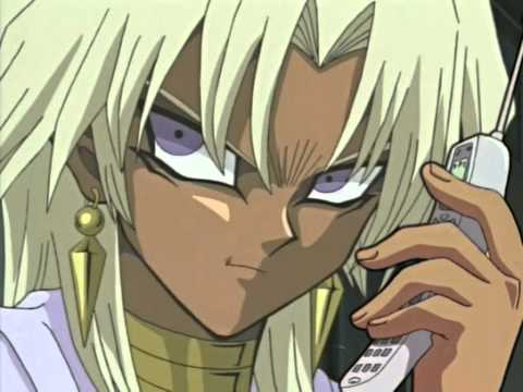Prank Call - Marik Orders A Kedaaah