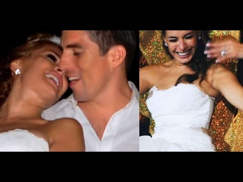 Bodas de Famosos Canceladas / Dumped at the altar: Cancelled celebrity weddings