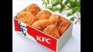 getlinkyoutube.com-طريقة عمل دجاج كنتاكي Kentucky Fried Chicken - KFC