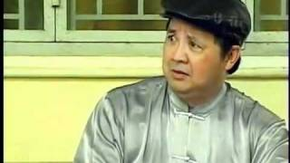 Hai kich - Gia ham vui p1 - Tieu pham hai Vietnam