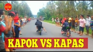getlinkyoutube.com-AKSI Balap Drag Liar NInja STD KAPAS VS KAPOK HD
