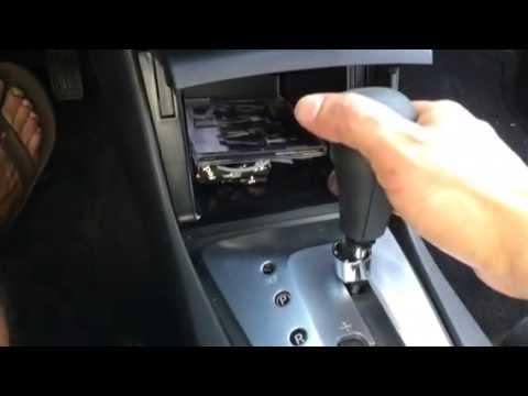 Auto-Shift Automatic Tiptronic Fix for 2007 Nissan Altima 2