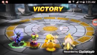 getlinkyoutube.com-Susano killing it- summoners war
