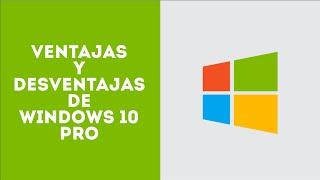 getlinkyoutube.com-Ventajas y desventajas de Instalar Windows 10 | TecnoTutosTv