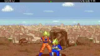 getlinkyoutube.com-Dragon Ball Z: Bu Yu Retsuden