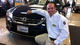 getlinkyoutube.com-2013 - 2014 Honda Accord Tips and Tricks Review PART 2