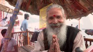 getlinkyoutube.com-Hindu Nectar: Spiritual Wanderings in India