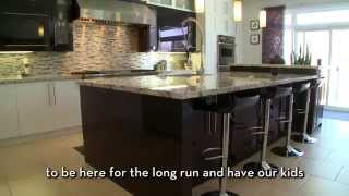 [French] We Designed it for the Long Run | Nancy's Zeina Homes Customer Testimonial