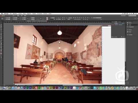 Come creare l'album fotografico di matrimonio 3a parte -  L'impaginazione dell'album