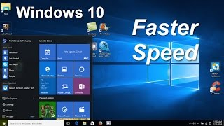 getlinkyoutube.com-How to Speed up your Computer/PC/Laptop Windows 10 Tips & Tweaks - Faster Gaming - Free & Easy