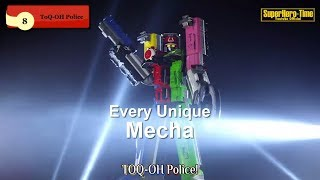 Toqger Gattai [Every Mecha is Unique] version 1 width=