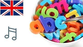 "getlinkyoutube.com-ABC Song   UK/British ""Zed"" Version   Alphabet Nursery Rhyme for Children / Kids / Toddlers / Babies"