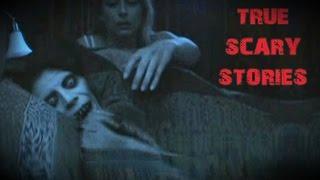 getlinkyoutube.com-5 CREEPY TRUE SCARY STORIES   Night Shift, Crazy Ex, Stalkers, Taxi, Camping (True Horror Storytime)