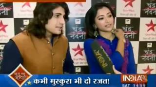 getlinkyoutube.com-Rajat Tokas First Interview For Chandra Nandni