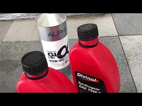 Замена масла в агрегатах TLC-100 гаражный лайфхак