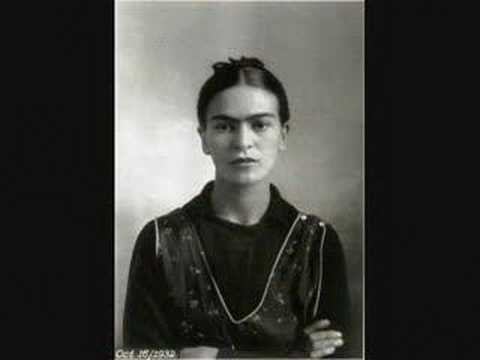 Documental Frida Kahlo