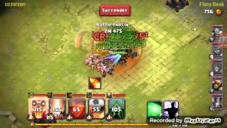 getlinkyoutube.com-Clash Of Lords 2 How to Power Level Your Heroes using Ancient Relic