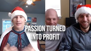 GQ 251: Passion Turned Into Profit & The Nightmare Before Christmas