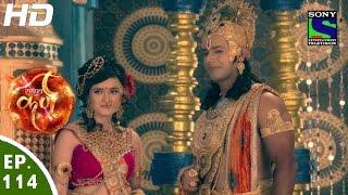 getlinkyoutube.com-Suryaputra Karn - सूर्यपुत्र कर्ण - Episode 114 - 9th December, 2015