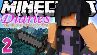 getlinkyoutube.com-Don't Drown! | Minecraft Diaries [S1: Ep.2] Roleplay Survival Adventure!