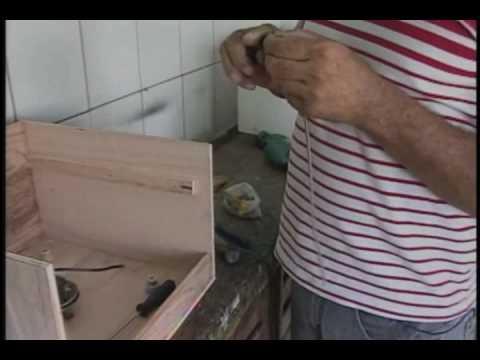 Clube Rural mostra como fazer uma chocadeira manual