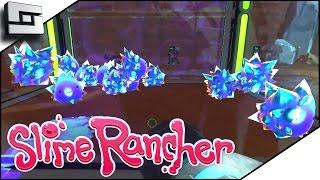 getlinkyoutube.com-CRYSTAL SLIMES! - Slime Rancher Gameplay #9   Sl1pg8r