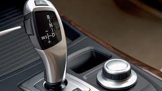 getlinkyoutube.com-BMW 5 Series F10 Steptronic Shifting Functions