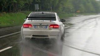getlinkyoutube.com-BEST of BMW Sounds! - E30 M3, E46 M3 CSL, M3 GTS, E92 M3, M5 F10, M6