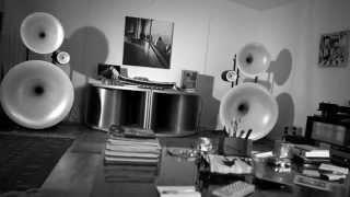 getlinkyoutube.com-Avantgarde Acoustic Trio Basshorn Alain