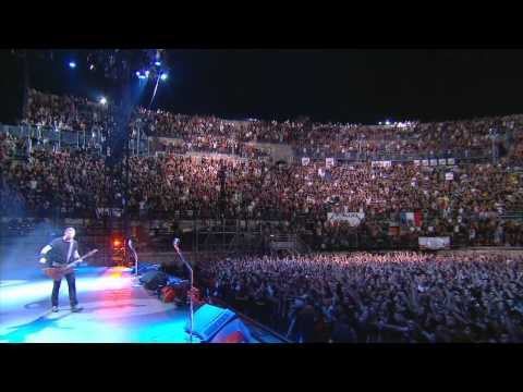 Metallica - Francais Pour Une Nuit France Nimes 2009 [Full Concert] HD