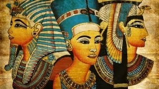 getlinkyoutube.com-Mystery Teachings of Ancient Egypt Revisited Part 1 (1 to 7)