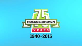 RoscoBrown 75th ProRes Master