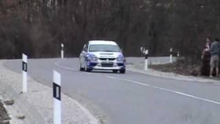 Vid�o Eger Rally 2010 par Maxxsport (6592 vues)