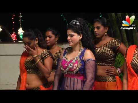 Khatham Khatham Tamil Movie | Hot Iteam Songs Making | Tharika Unseen Video | Shooting Spot