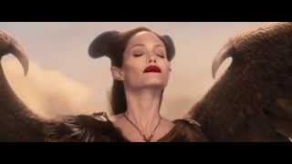 """getlinkyoutube.com-""""In The Clouds"""" Clip - Maleficent"""