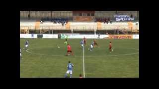 Agropoli-Tiger Brolo 4-0 (29^ giornata Serie D)