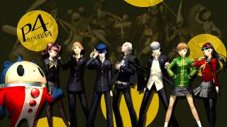 getlinkyoutube.com-Persona 4 - Soundtrack