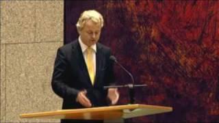 getlinkyoutube.com-Geert Wilders tijdens debat JSF!