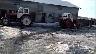 getlinkyoutube.com-Jumz 4x4 vs Jumz ЮМЗ